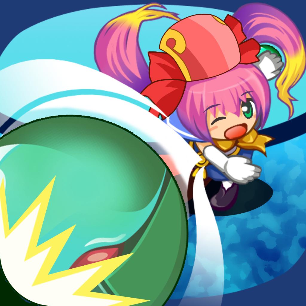Mushihimesama BUG PANIC iOS
